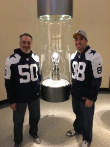 Cowboys Blog - A Dallas Cowboys Fan's Trip To Lambeau Field 4