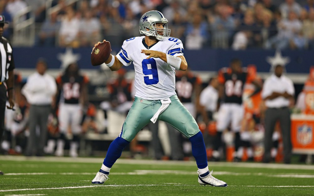 Cowboys Blog - Bitching Points: Kellen Moore, Jason Garrett, Tony Romo, Et Al. 2