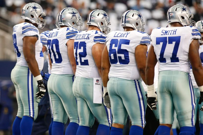 Cowboys Blog - Dallas Cowboys 2016: Unit Assessment 1 - Offense 6