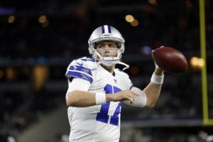 Cowboys Blog - Dallas Cowboys At Buffalo Bills: 5 Bold Predictions 4