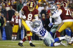 Cowboys Blog - Dallas Cowboys At Green Bay Packers: 5 Bold Predictions 1