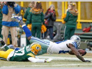 Cowboys Blog - Dallas Cowboys At Green Bay Packers: 5 Bold Predictions 3