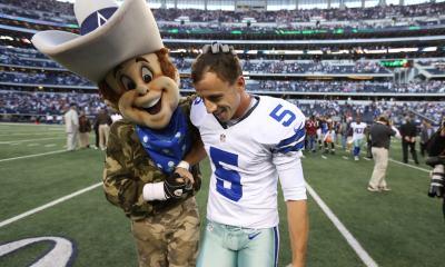 Cowboys Blog - Dallas Cowboys At Washington Redskins: 5 Bold Predictions 3