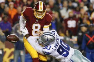 Cowboys Blog - Dallas Cowboys Defense And Special Teams Dominates In Win Over Redskins