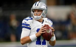 Cowboys Blog - Dallas Cowboys Must Start Kellen Moore