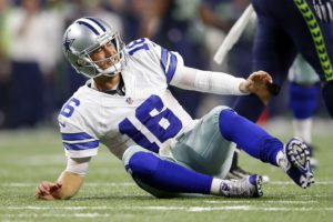 Cowboys Blog - Monday Night Will Define Cowboys Season