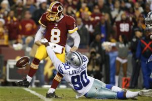Cowboys Blog - Top Performers From Cowboys Victory Over Redskins