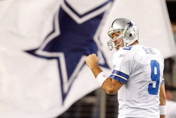Cowboys Blog - Wouldn't You Know It Cowboys Finally Getting Healthy