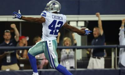 Cowboys Blog - 2016 Contract-Year Cowboys: S Barry Church