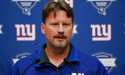 NFC East Blog - Coaching Changes Around The NFC East 2