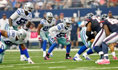 Cowboys Blog - Cowboys Defense: Identifying Needs & Strategies, Part 2/3