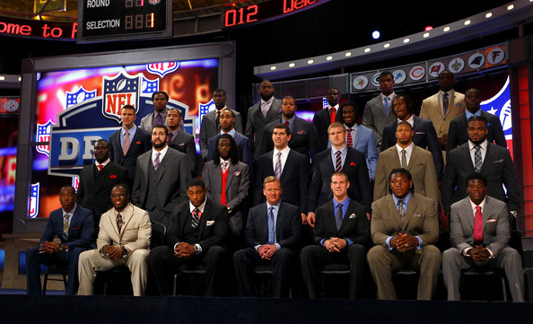 Draft Blog - Cowboys Draft: Analysis: Is QB the Most Risky Position to Draft?
