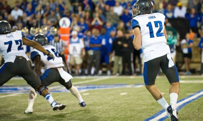 Cowboys Blog - Cowboys Draft: Getting to Know Paxton Lynch