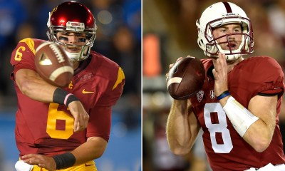 Cowboys Blog - Cowboys Draft: The Case for the Senior Bowl QBs 1