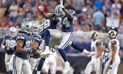 Cowboys Blog - Cowboys: Identifying Team Needs & Strategies, Part 3/3