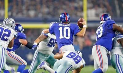 Cowboys Blog - Cowboys Tyrone Crawford Injury Update