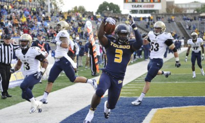Scouting Blog - Dallas Cowboys 2016 NFL Draft: Kareem Hunt Film Review