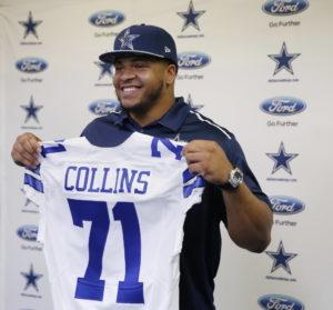 Cowboys Blog - Dallas Cowboys Offensive Line Grades As League's Best 1