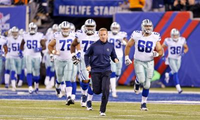 Cowboys Blog - Dallas Cowboys Offensive Line Grades As League's Best 3