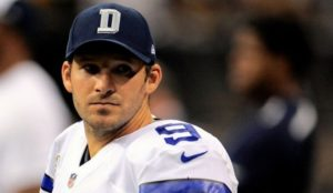 Cowboys Blog - Off-Season Progress Report: Quarterbacks Are All The Rage 1