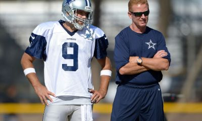 Cowboys Blog - Off-Season Progress Report: Quarterbacks Are All The Rage 2