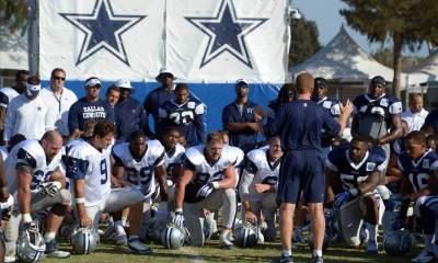Cowboys Blog - Off-Season Progress Report: The Non-QB Players 2