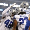 Cowboys Blog - Ranking Cowboys Roster by Job Security