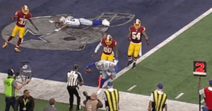 Cowboys Blog - Top Plays From The Dallas Cowboys Loss To The Washington Redskins