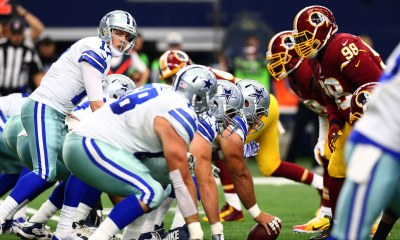 Cowboys Blog - Top Plays From The Dallas Cowboys Loss To The Washington Redskins 5