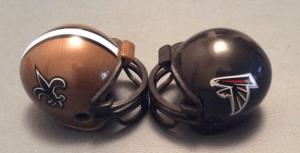 NFL Blog - Week 17 NFL Game Picks