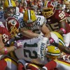 Cowboys Blog - Wild Card Playoffs: Previewing Packers @ Redskins