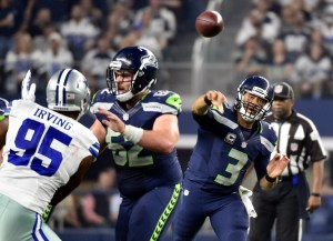 Cowboys Blog - 2016 Contract-Year Cowboys: DT David Irving 2