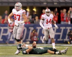 Cowboys Blog - Cowboys Draft: Why I've Changed my Mind on Joey Bosa