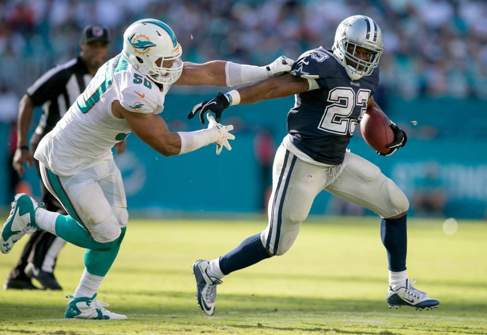 Cowboys Blog - Cowboys Free Agency: Plugging the Holes Before the Draft 2