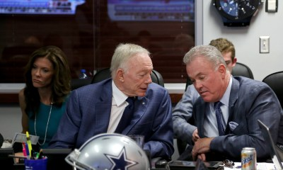 Cowboys Blog - Cowboys Free Agency: Plugging the Holes Before the Draft 4
