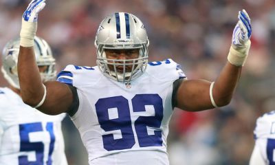 Cowboys Blog - Cowboys Pass Rusher Jeremy Mincey Has Surgery On Elbow