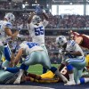 Cowboys Blog - Cowboys Roster: Strategies & Players For Inside Linebacker 9