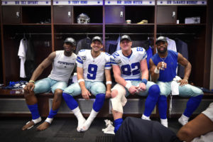 """Cowboys Blog - Dez Bryant To DeMarco Murray: """"Come On Home"""""""
