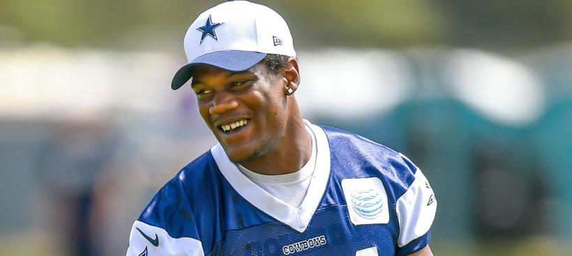 Cowboys Blog - Randy Gregory, I am Disappointed. Plain and Simple 3