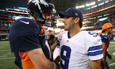 Cowboys Blog - SB50 Reactions: Your Turn, Tony Romo