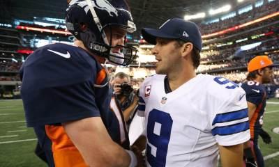 Cowboys Blog - SB50 Reactions: Your Turn, Tony Romo