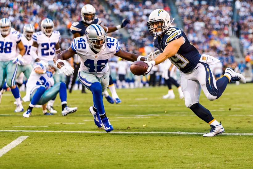 Cowboys Blog - Strategies and Players for Cowboys - Safeties