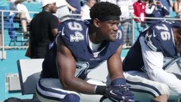 Cowboys Blog - Super Bowl MVP Von Miller Gives Randy Gregory Hope 2