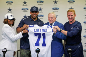 Cowboys Headlines - The Cowboys' Moral Dilemma with Ronald Leary