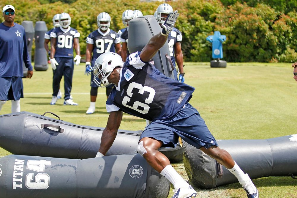 Cowboys Blog - The Defensive Line is in Worse Shape Than I Thought 2