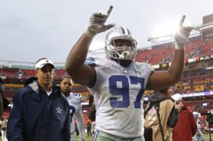 Cowboys Blog - The Defensive Line is in Worse Shape Than I Thought 3