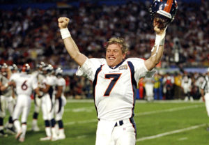 Cowboys Blog - The Success Of John Elway Relative To The Dallas Cowboys