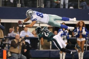 Fantasy Football - Cowboys Tight End Lookout