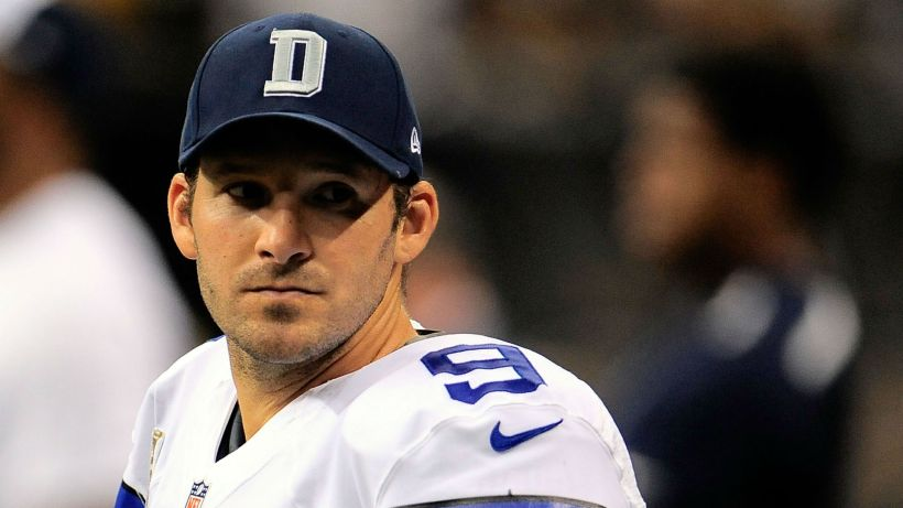 Cowboys Blog - Tony Romo Discusses Faith And Football With The Village Church