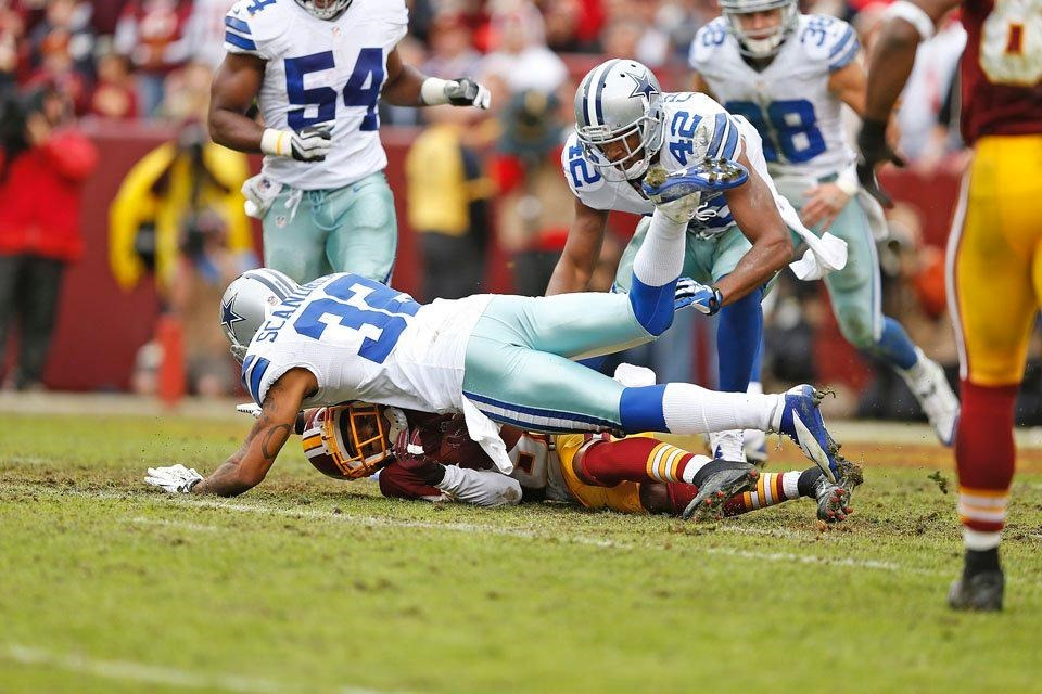Cowboys Blog - Unity & Identity: Difference Between 2014 and 2015 Dallas Cowboys 3